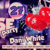 Dani White-Live@Club Nabu,Haskovo