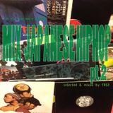 MIX JAPANESE HIPHOP pt.02