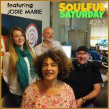 Soulful Saturday #283