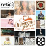 SteveCee Country: Show #5 NNBC 106.9