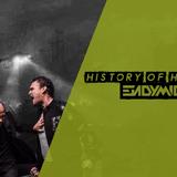 History Of Hardcore | Endymion | Vol.1 (1998-2003)
