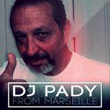 FABULEUX MIX # 17 DJ PADY DE MARSEILLE