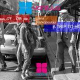 vanilla radio dj mix sets - a trip to hop[e] vol.2 by liana