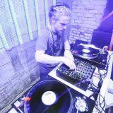 Histērija ar DJ SairaM & Jungle mix (Progress III) 30.10.2015.