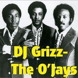 The O'Jays Mix