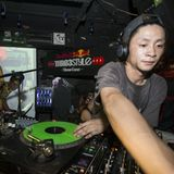 DJ Monk - Red Bull Thre3style Showcase China - Shanghai