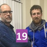 episode 19,The Bryn & Bill Football Show: Tom Eastman, Boots2Africa, Anthony Clavane, Mole
