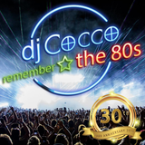 Remember the 80s - 30th Anniversary Of DJ Cocco (T.Lewis) (01-2019)