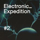 Electronic Expedition - Podcast 2