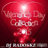 DJ Radoske - Valentine Day Comercial Club Mix February 2015