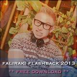 Faliraki Flashback 2013