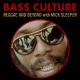 Bass Culture Podcast - October 17, 2016