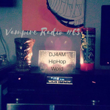Vampire Radio #63 #Real #Underground #HipHop #Plur #SF #Mission #THC