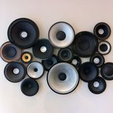 Elementrix - Testing Speakers #1