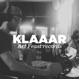 Klaaar (Art Feast records) • DJ set • LeMellotron.com