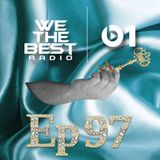 DJ Khaled - We the Best Radio (Beats 1) 2018.02.09