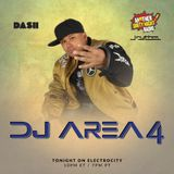 DJ Area4 Guest Mix on Another Dirty Night Radio on Dashradio.com