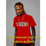 Lovers_Package_Vol.7 [Dec 2016] @ZJHENO