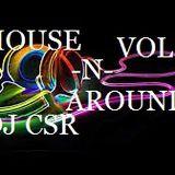HOUSE-N-AROUND VOL.2 (THE SIDEBAR EDITION)