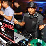 DJ Risk One - Live At Taste 12.06.14