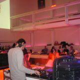 DJ Jurr live mix op radio # 3FM 2003