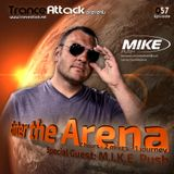 M.I.K.E. Push & G:CORE!  - Enter The Arena 057