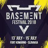 Kavva - Basement Festival 2018 Promo mix