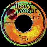 Heavyweight Sound @ the Keith & Tex show ~ Dub Club, Los Angeles