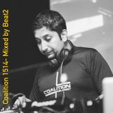 Coalition 1514- Mixed by Beat2