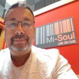 James Anthony / Mi-Soul Radio /  Sat 9am - 11am / 04-05-2019