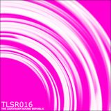 Eric Lidstroem - TLSR 016 (Sunday Play)
