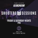 SHOOTERS SESSIONS | RNB vol. 004 - feat. DJ DEZASTAR