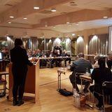 Oskarshamns kommunfullmäktiges sammanträde den 14 november 2016