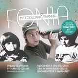 Fonia Radio Show - Session 30 (Guest: Comfort Fit)