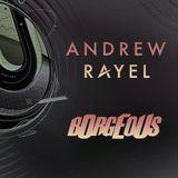 UMF Radio 487 - Andrew Rayel & Borgeous