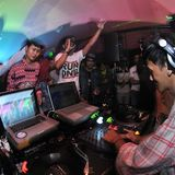 Adder feat Drift , DFMC Live at RELOAD Javabass 12th Anniversary