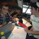 Tom and Marcus - Student Radio Demo