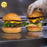 Cali Burger on AFO LIVE