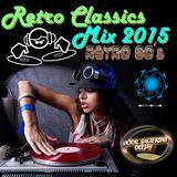 RETRO CLASSICS MIX 2015