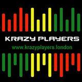 Quincy Jam on Krazy Players Radio 07.09.2019