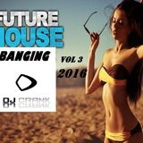 FUTURE HOUSE BANGING! VOL 3 - KAELON