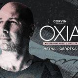Obrotka live @Corvin Club(Before Oxia)
