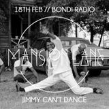 EP//041 Jimmy Can't Dance