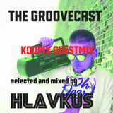 Hlavkus presents The Groovecast 020 (with Koopix guestmix)