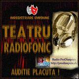 """INREGISTRARE EMISIUNE"" ... Ora de teatru radiofonic de la ""Radio prodiaspora"" ..."