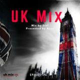 UK Mix RadioShow 39