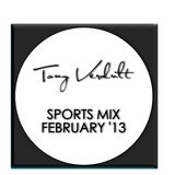 TONY VERDULT SPORTS MIX FEB'13