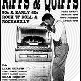 Riffs & Quiffs Cloudcast #4