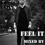 De Plane - Feel It [Techno/Tech-House]