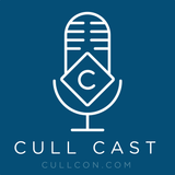 CullCast #3 - In the Belly of the Beast with Steven J. Harper